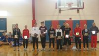 Women All-Conference
