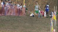 Chapa defeated Howard the weekend prior for the Colonial District title, but it was Howard\'s turn to wear the crown this weekend as he pulled away from Chapa to win in a time of 15:51. Chapa would take second in a time of 15:56.