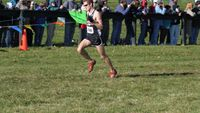 Lee Bradshaw takes 3rd